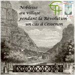 Noblesse au village pendant la Révolution : un cas à Cessenon