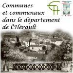 Communes et communaux dans le département de l'Hérault