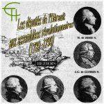 Les députés de l'Hérault aux assemblées révolutionnaires (1789-1799)