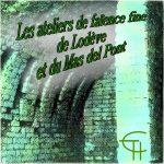 Les ateliers de faïence fine de Lodève et du Mas del Pont