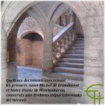 Quelques documents concernant les prieurés Saint-Michel de Grandmont et Notre-Dame de Montaubérou, conservés aux Archives Départementales de l'Hérault