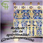 Reflets de la spiritualité grandmontaine et sources de l'histoire médiévale au miroir des émaux méridionaux