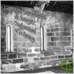 Les Prieurés Grandmontains du Rouergue: Comberoumal et Le Sauvage