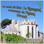 Notes de toponymie : (II) Le nom de lieu Le Vignogoul, commune de Pignan (Hérault)