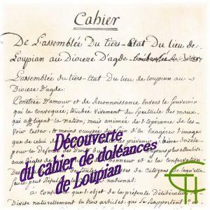 1995-1996-14-decouverte-du-cahier-de-doleances-de-loupian