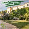 Le pari de l'adaptation contemporaine : le château de Flaugergues aux portes de Montpellier