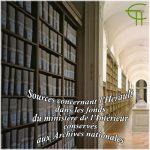 Sources concernant l'Hérault dans les fonds du ministère de l'Intérieur conservés aux Archives nationales