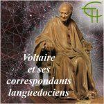 Voltaire et ses correspondants languedociens