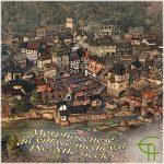 Morphogenèse du village médiéval, IXe-XIIe siècles