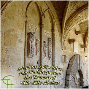 Structures féodales dans le Languedoc des Trencavel (XIe-XIIe siècles)