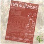Revue Etudes Héraultaises <br/>1997-1998 n° 28-29