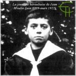 La jeunesse héraultaise de Jean Moulin (juin 1899-mars 1922)