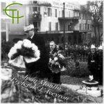 Jean Moulin, Préfet de l'Aveyron