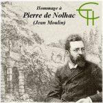 Hommage à Pierre de Nolhac