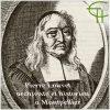 Pierre Louvet, archiviste et historien à Montpellier