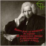 Entre la joie et la tristesse : le séjour de Laurence Sterne à Montpellier (1763-1764)