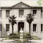Pour une sociologie des institutions scientifiques locales Le cas de l'Institut de chimie de Montpellier (1889-1957)