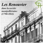 Les Renouvier dans la société montpelliéraine (1790-1863)