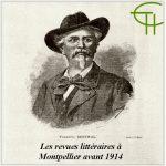 Les revues littéraires à Montpellier avant 1914