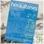Revue Etudes Héraultaises <br/>1999-2001 n° 30-31-32