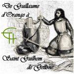 De Guillaume d'Orange à Saint Guilhem de Gellone: essai sur une iconographie à définir