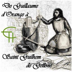 De Guillaume d'Orange à Saint Guilhem de Gellone – essai sur une iconographie à définir