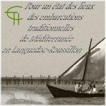 Pour un état des lieux des embarcations traditionnelles de Méditerranée en Languedoc-Roussillon