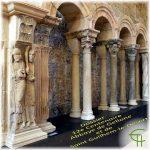 DOSSIER 12<sup>e</sup> Centenaire de la fondation de l'Abbaye de Gellone et de Saint-Guilhem-le-Désert (804-2004)