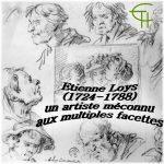Etienne Loys (1724-1788) un artiste méconnu aux multiples facettes