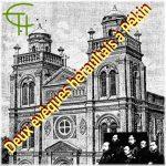 Deux évêques héraultais à Pékin: Mgr Jarlin (1856-1933), Mgr Fabrègues (1872-1928)