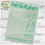Revue Etudes Héraultaises <br/>2006 n° 36