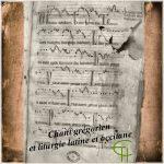 Chant grégorien et liturgie latine et occitane dans un manuscrit
