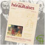 Revue Etudes Héraultaises <br/>2007-2008 n° 37-38