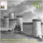 Aimeric de Clermont ou le rêve carbonisé: <br/>Un seigneur du Lodévois face à la croisade des Albigeois