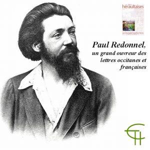 Paul Redonnel, un grand ouvreur des lettres occitanes et françaises