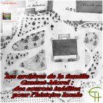 Les archives de la famille Grasset-Morel: des sources inédites pour l'histoire locale