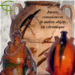Jarres, consciences et autres objets en céramique. Notes sur les olives, l'huile et la poterie, glanées ça et là