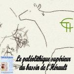 Le paléolithique supérieur du bassin de l'Hérault