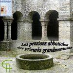 Les pensions abbatiales des prieurés grandmontains