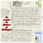 Les comptes des hôpitaux de Baillargues et Saint-Brès (1649-1679)