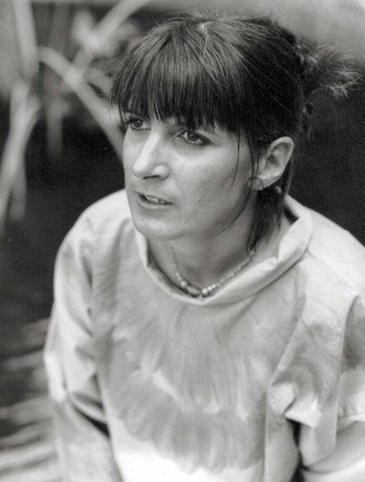 Geneviève Durand Photo Michel Descossy