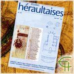 Revue Etudes Héraultaises <br/>2010 n° 40