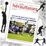 Revue Etudes Héraultaises <br/>2010 Cent ans de sport dans l'Hérault