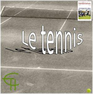 Le tennis, du jeu mondain au phénomène de société