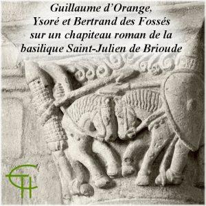 2011-41-03-guillaume-d-orange-ysore-et-bertrand-des-fosses-sur-un-chapiteau-roman-de-la-basilique-saint-julien-de-brioude
