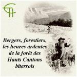 Bergers, forestiers, heures ardentes dans les Hauts Cantons Biterrois