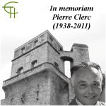 <i>In memoriam</i> – Pierre Clerc (1938-2011)