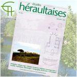 Revue Etudes Héraultaises <br/>2011 n°41