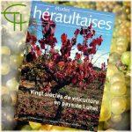 Revue Etudes Héraultaises <br/>2011 Vingt siècles de viticulture <br/>en pays de Lunel