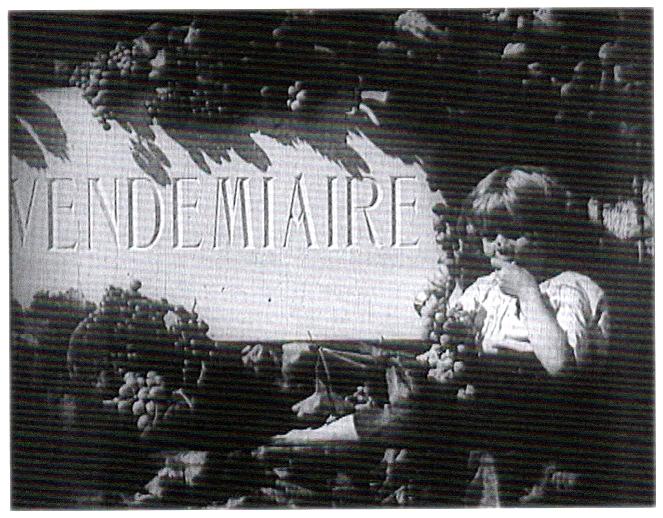 Innocence et plaisir (Vendémiaire, Gaumont).